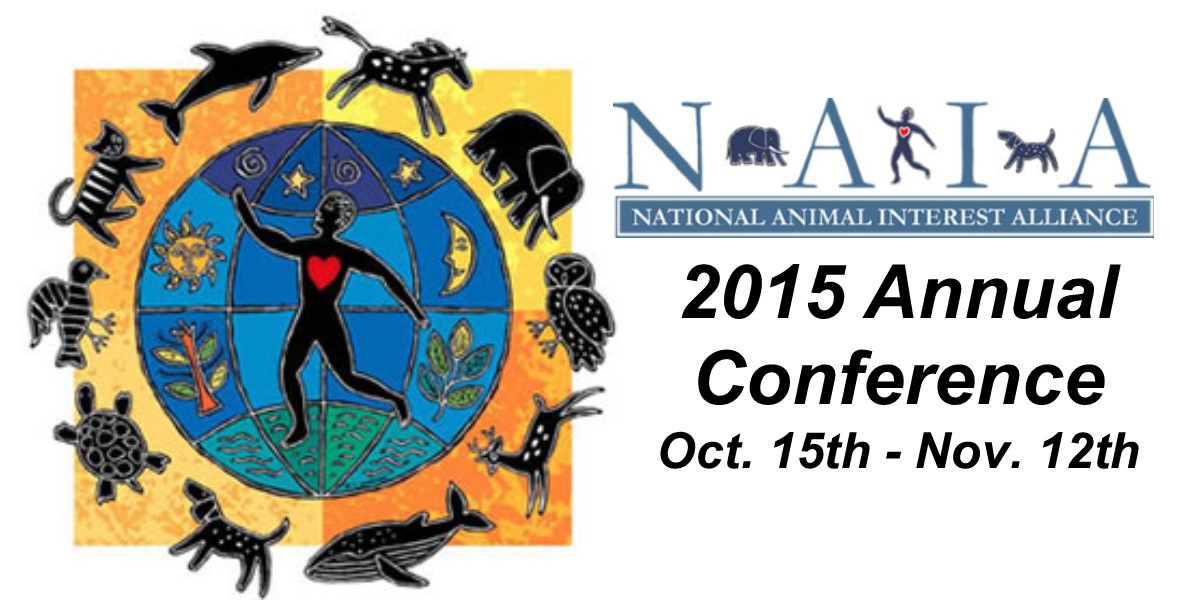 NAIA 2015 Annual Conference Date